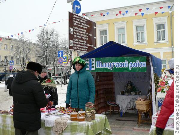 Пыщугский район.