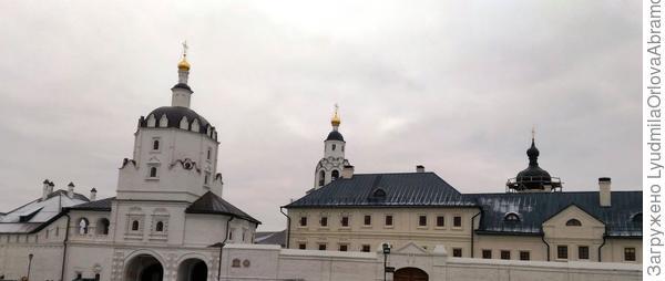 Богородице-Успенский мужской монастырь