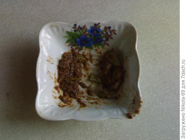 Коптим птицу на даче - пошаговый рецепт приготовления с фото