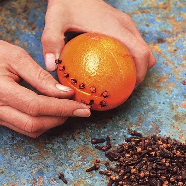 Делаем ароматные шары