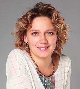 Лена Журавлева
