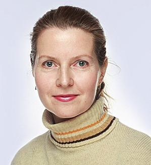 Елена Пискарева