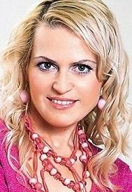 Ольга Воронова