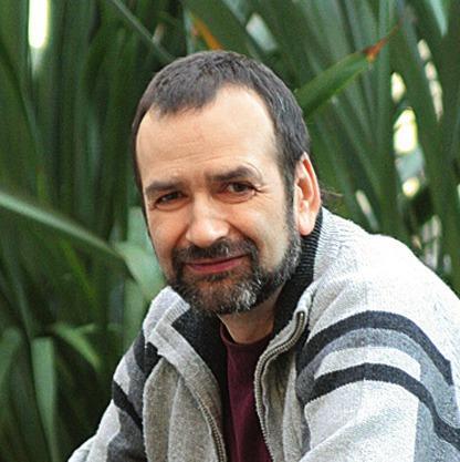 Берн Шульц, ботаник