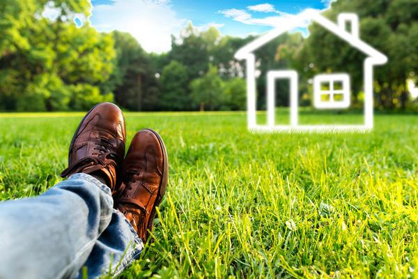 Право на строительство дома и прописку
