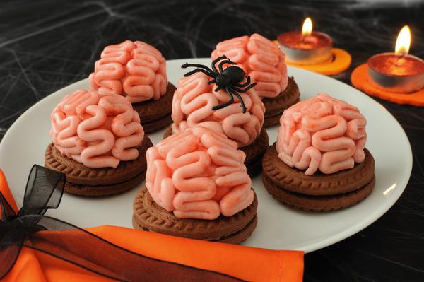 Вынос мозга заказывали?