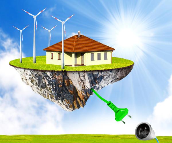 Что нам стоит энергоэффективный дом построить?