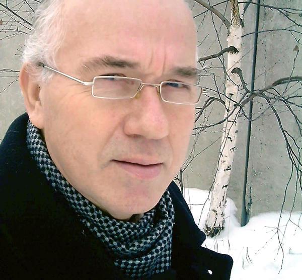 Валентин Данилович Болтунов