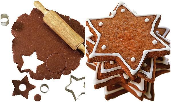 Основными ингредиентами пряников остаются всевозможные специи, орехи и мед.
