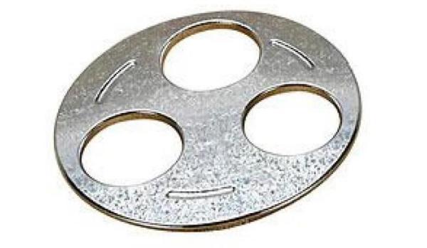Стерилизатор для банок трехместный. Фото с сайта elegiaros.ru