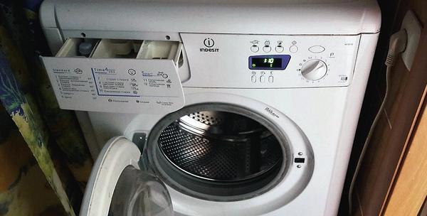 Стиральная машина: чинить или выбросить?