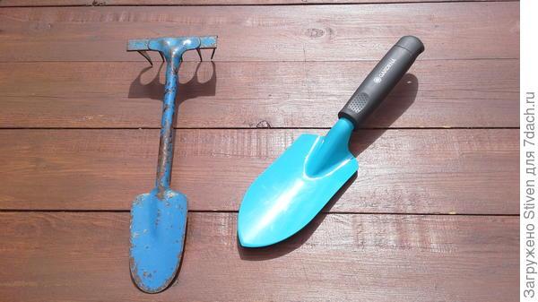 Сравнение инструментов
