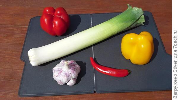 Ингредиенты для обсыпки мяса