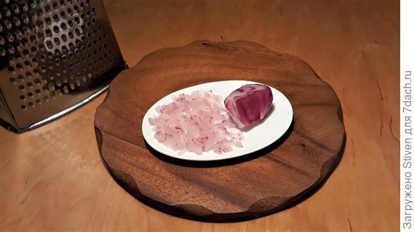 Белая крыса; из суфле сельди - пошаговый рецепт приготовления с фото