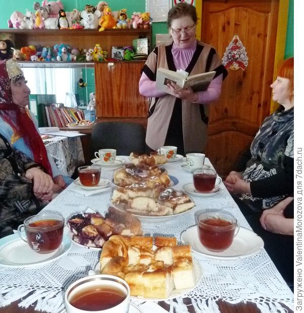 День пирога и вкусно и интересно узнать о русской истории пирога и хлеба