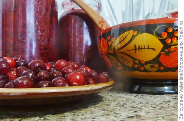 Северная ягода,ну очень полезная!!!