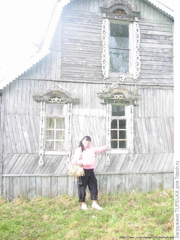 Дача.Май 2008
