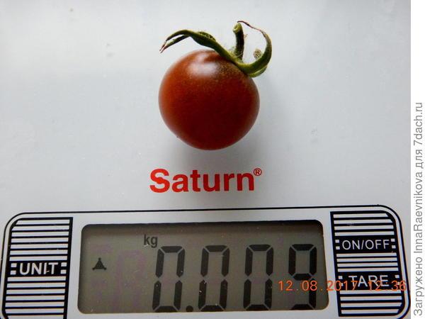 всего 8 грамм