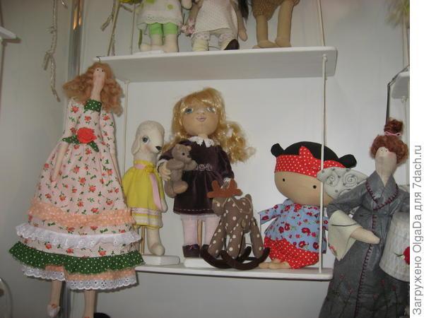 Детский интерьерный текстиль