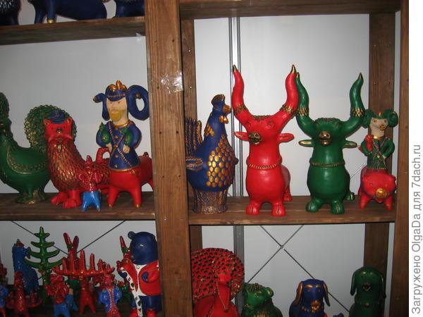 Абашевская керамика