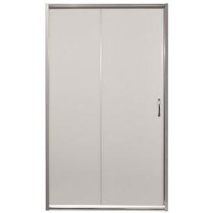Дверь раздвижная OBI Asco двухстворчатая