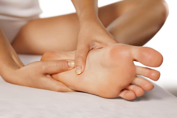 Многие точки находятся в непосредственной доступности, поэтому массаж можно проводить самостоятельно