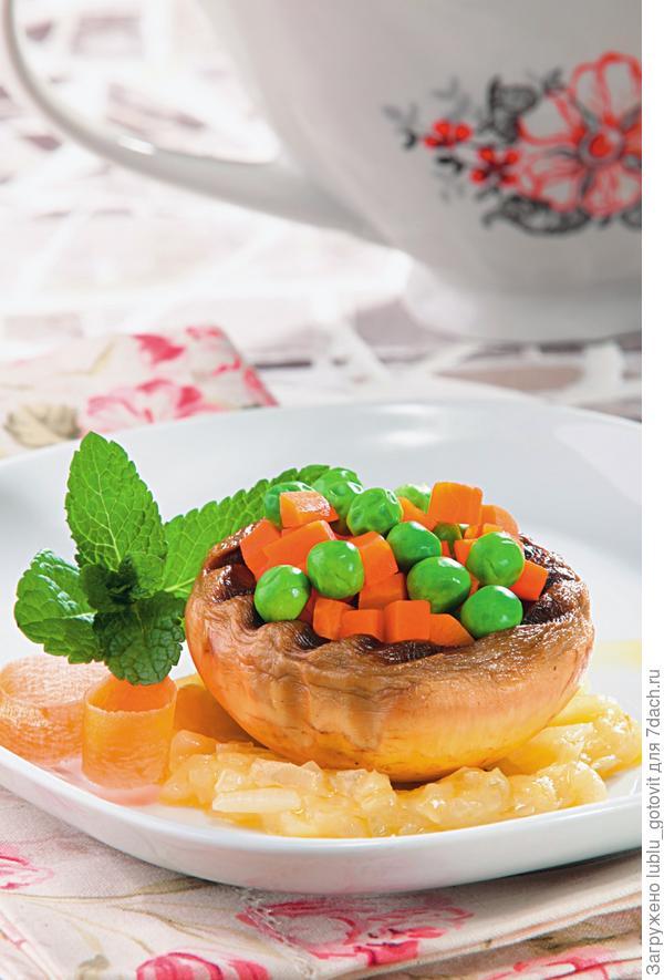 Французская закуска