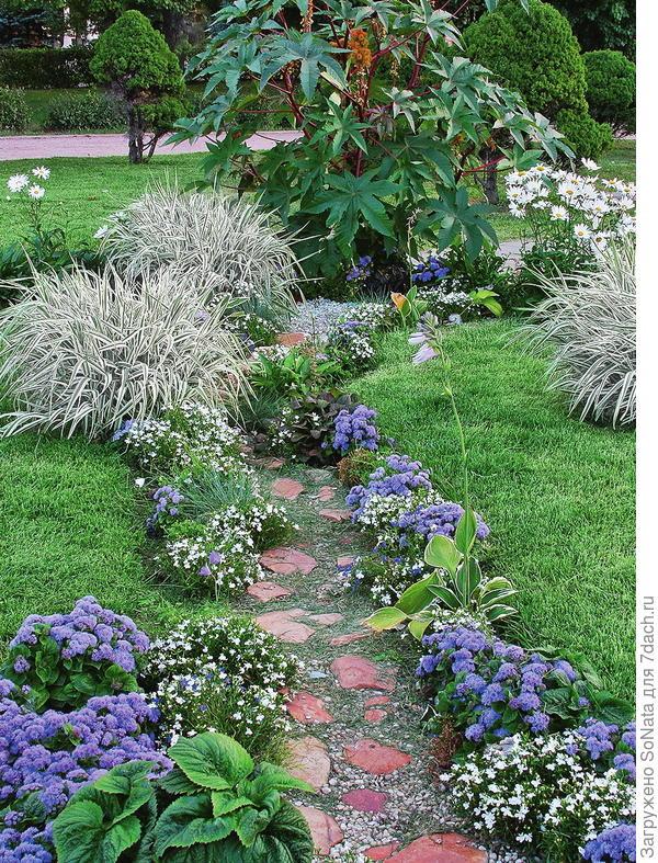 попытаться понять, чего не хватает вашему саду, чтобы превратиться в домашний эдем?