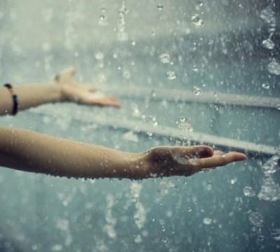 Ловите дождь