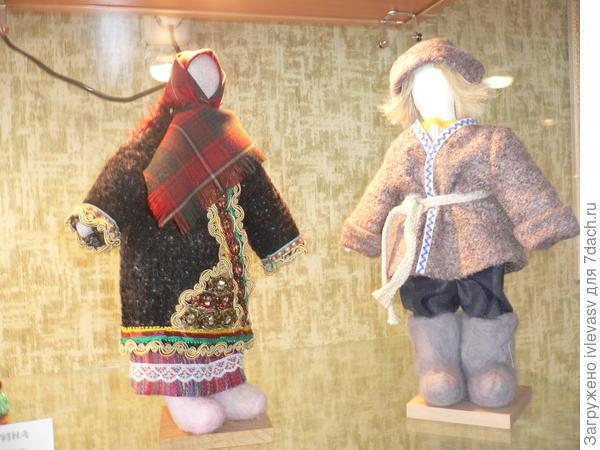 Праздничные наряды