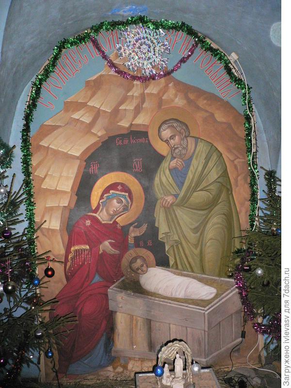 Толгский женский монастырь. Ярославль.