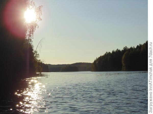 Пялосозеро