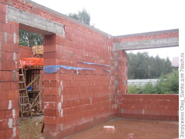 Керамические теплые блоки - лучший стеновой материал с любой точки зрения