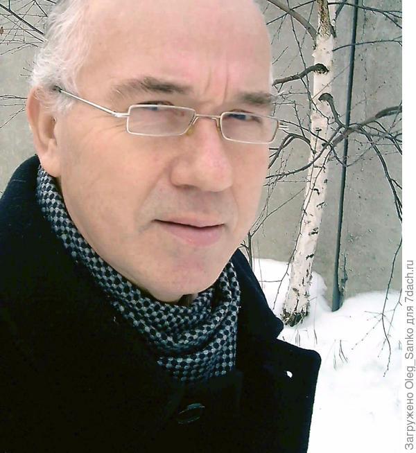 Валентин Болтунов