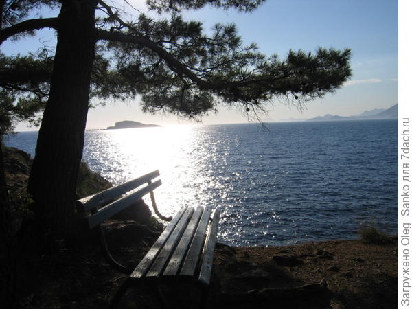 На горизонте - Дубровник