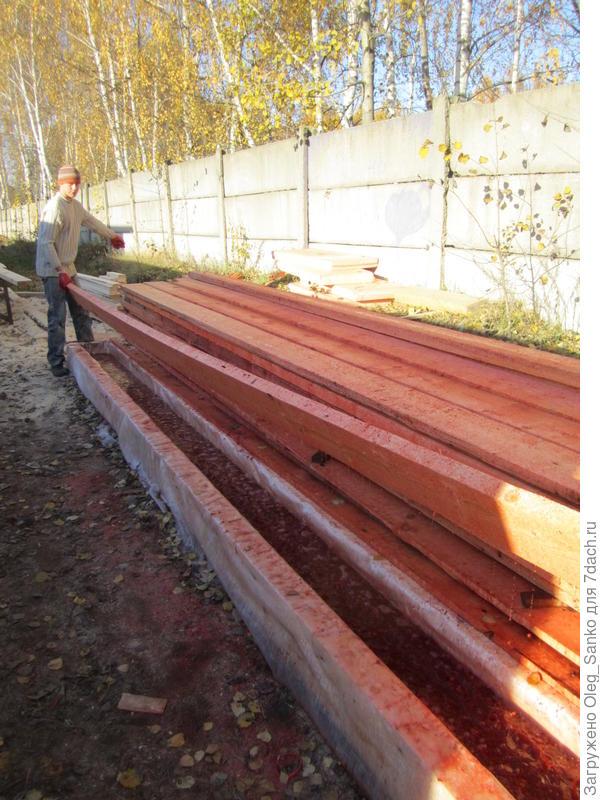 Гарантия хорошей обработки древесины