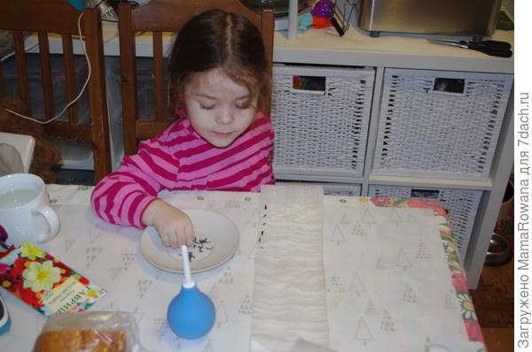 Детский труд. Бессовестный и против законов РФ. =)))))