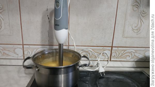 Каша гороховая - пошаговый рецепт приготовления с фото