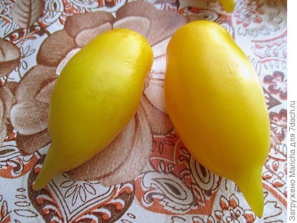 Еще лимончики