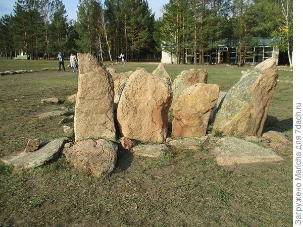 Плиточные могилы. Бронзовый век (I тыс до н.р.)