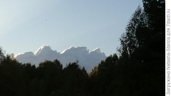 Почти горы))) Тверская область