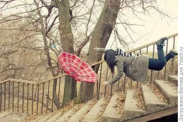 ТАК более правдоподобно:)) А на твоей картинке - ВАШ ветер, а не НАШ:))))