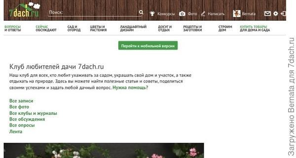 В этом нет ничего сложного..., а многие с удовольствием почитают про выращивание цветов в Сибири...