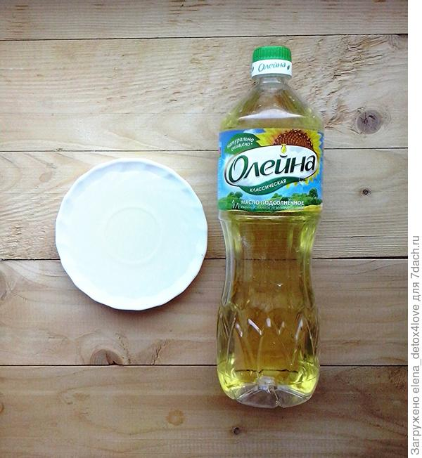 """Масло """"Олейна"""""""