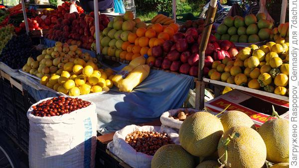 Рынок Белграда
