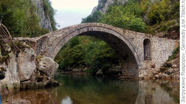 Красоты в Албании не кончаются никогда