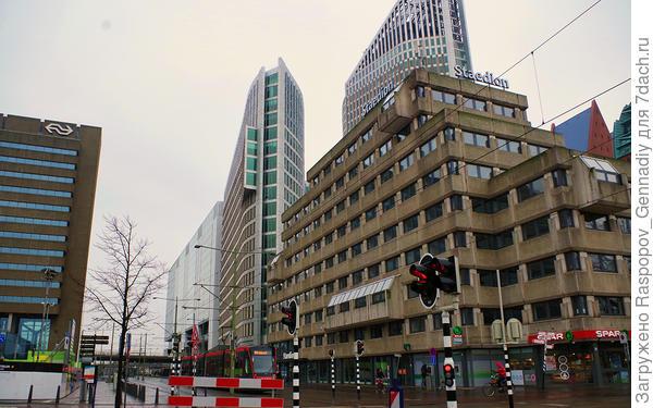 Современная Гаага