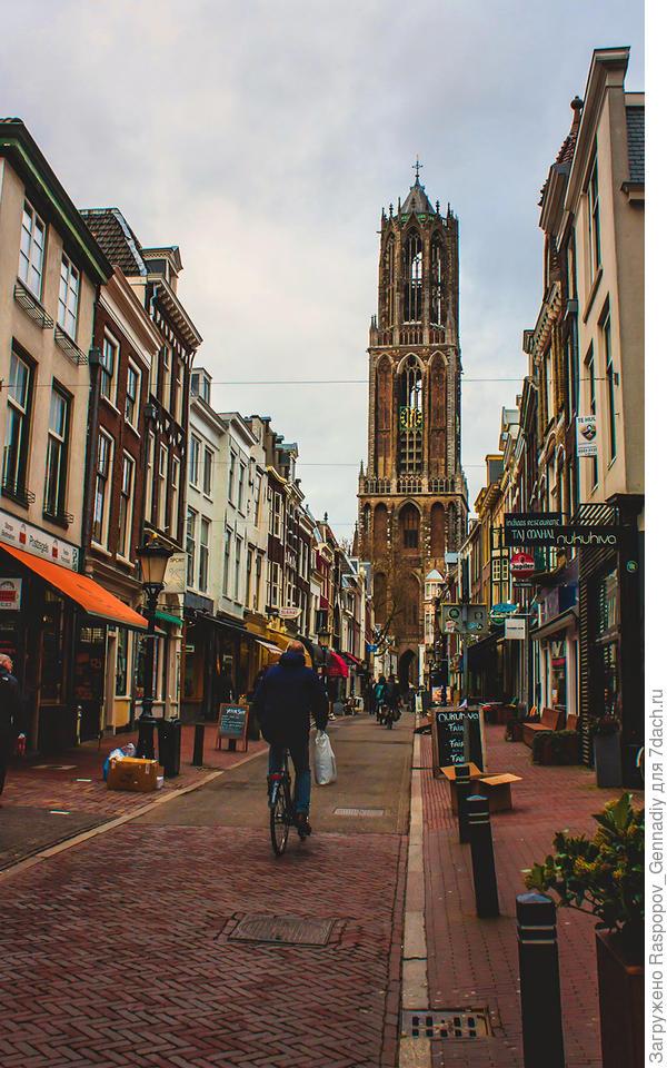 Это не Голландия, это Нидерланды