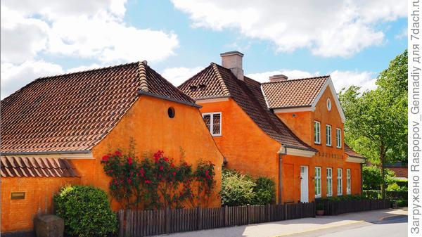 Типичная Дания