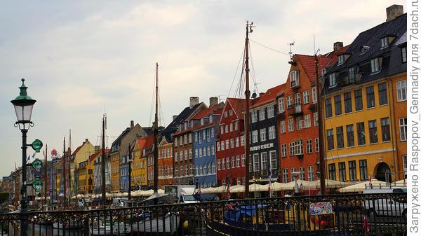 Ну чем не Амстердам